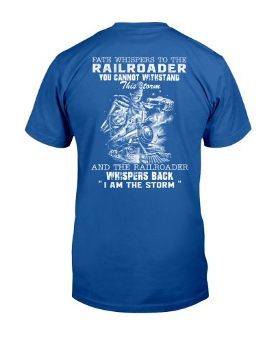 RAILROADER LIMITED