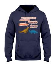 Ltd Edition Hooded Sweatshirt front