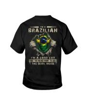 BRAZILIAN Youth T-Shirt tile