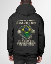 BRAZILIAN Hooded Sweatshirt garment-hooded-sweatshirt-back-01