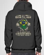 BRAZILIAN Hooded Sweatshirt garment-hooded-sweatshirt-back-04