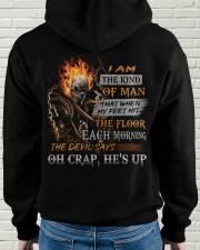Hes up Hooded Sweatshirt apparel-hooded-sweatshirt-lifestyle-back-59
