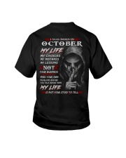October Youth T-Shirt tile