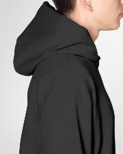 October Hooded Sweatshirt garment-hooded-sweatshirt-detail-right-hat-04
