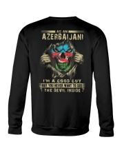 Azerbaijani Crewneck Sweatshirt tile