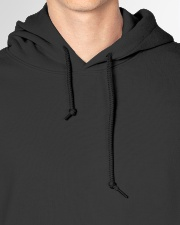 Azerbaijani Hooded Sweatshirt garment-hooded-sweatshirt-detail-front-neck-04
