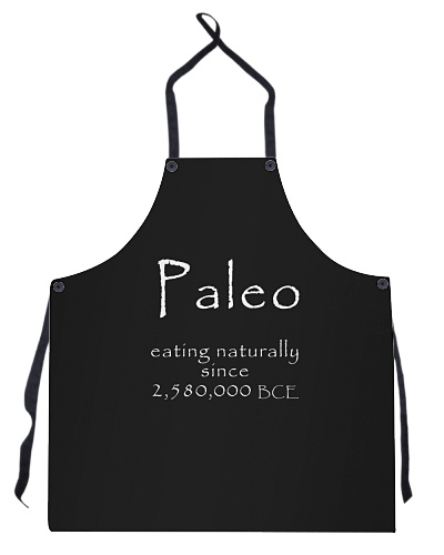 Paleo - Eating Naturally
