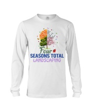 four seasons total landscaping Long Sleeve Tee thumbnail