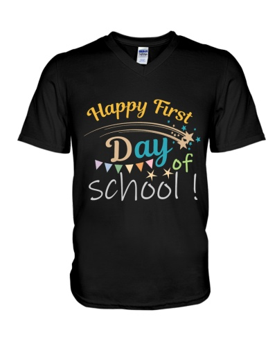 Happy First Day Of School Back to school gifts