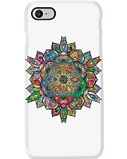 mugs floral Phone Case thumbnail