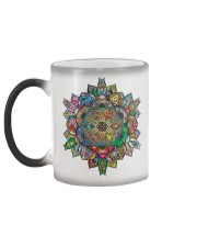 mugs floral Color Changing Mug color-changing-left