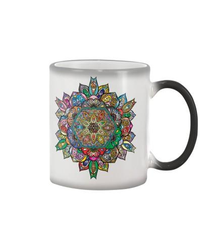 mugs floral