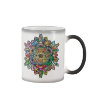 mugs floral Color Changing Mug color-changing-right