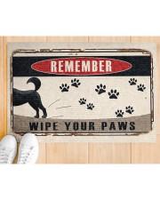"Remember DD010419NA Doormat 34"" x 23"" aos-doormat-34-x-23-lifestyle-front-03"