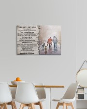 The Day I Met You DD010402MA Customize Name 24x16 Gallery Wrapped Canvas Prints aos-canvas-pgw-24x16-lifestyle-front-20