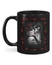 I Love You DD012301MA Customize Name Mug back