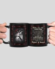 I Love You DD012301MA Customize Name Mug ceramic-mug-lifestyle-41