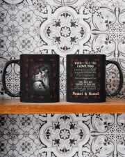 I Love You DD012301MA Customize Name Mug ceramic-mug-lifestyle-47