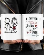 I Love You DD011305DH Customize Name Mug ceramic-mug-lifestyle-24