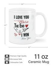 I Love You DD011305DH Customize Name Mug ceramic-mug-lifestyle-62