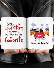 Love Story DD011410NA Customize Name Mug ceramic-mug-lifestyle-24