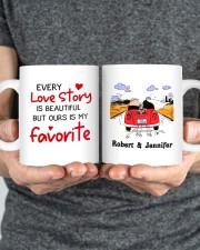 Love Story DD011410NA Customize Name Mug ceramic-mug-lifestyle-34