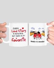 Love Story DD011410NA Customize Name Mug ceramic-mug-lifestyle-41