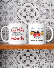 Love Story DD011410NA Customize Name Mug ceramic-mug-lifestyle-47