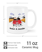 Love Story DD011410NA Customize Name Mug ceramic-mug-lifestyle-62