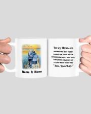 My Queen Forever DD012511MA Customize Name Mug ceramic-mug-lifestyle-41