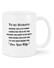 My Queen Forever DD012511MA Customize Name Mug front