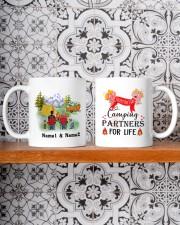 Camping Partners DD011106NA Customize Name Mug ceramic-mug-lifestyle-47