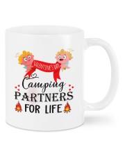 Camping Partners DD011106NA Customize Name Mug front