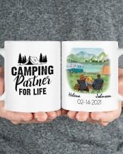 Campsite DD010510DH02 Mug Customize Name Mug ceramic-mug-lifestyle-32