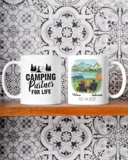 Campsite DD010510DH02 Mug Customize Name Mug ceramic-mug-lifestyle-47