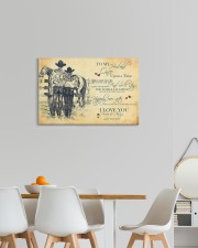Upon A Time DD123010MA 24x16 Gallery Wrapped Canvas Prints aos-canvas-pgw-24x16-lifestyle-front-20