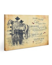 Upon A Time DD123010MA Gallery Wrapped Canvas Prints tile