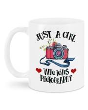 Photography DD010507DH Mug Customize Name Mug back
