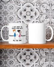 All The Time DD010902DH Customize Name Mug ceramic-mug-lifestyle-47
