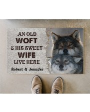 """Live Here DD010416MA Doormat 28"""" x 17"""" aos-doormat-28-x-17-lifestyle-front-04"""
