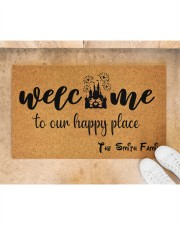 """To Our Happy Place DD123113MA Doormat 28"""" x 17"""" aos-doormat-28-x-17-lifestyle-front-05"""