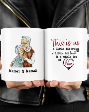 This Is Us DD011312MA Customize Name Mug ceramic-mug-lifestyle-24