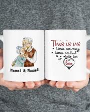 This Is Us DD011312MA Customize Name Mug ceramic-mug-lifestyle-32