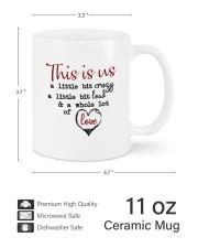This Is Us DD011312MA Customize Name Mug ceramic-mug-lifestyle-62