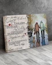 Once Upon A Time DD010406DH01 Customize Name 24x16 Gallery Wrapped Canvas Prints aos-canvas-pgw-24x16-lifestyle-front-02