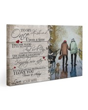 Once Upon A Time DD010406DH01 Customize Name Gallery Wrapped Canvas Prints tile