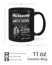 I Love You DD011109MA Customize Name Mug ceramic-mug-lifestyle-62
