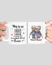 I Love You DD011541NA Customize Name Mug ceramic-mug-lifestyle-41