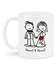 You Are My Person DD011419HDCustomize Name Mug back