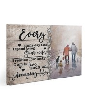 Amazing Life DD010403 Gallery Wrapped Canvas Prints tile